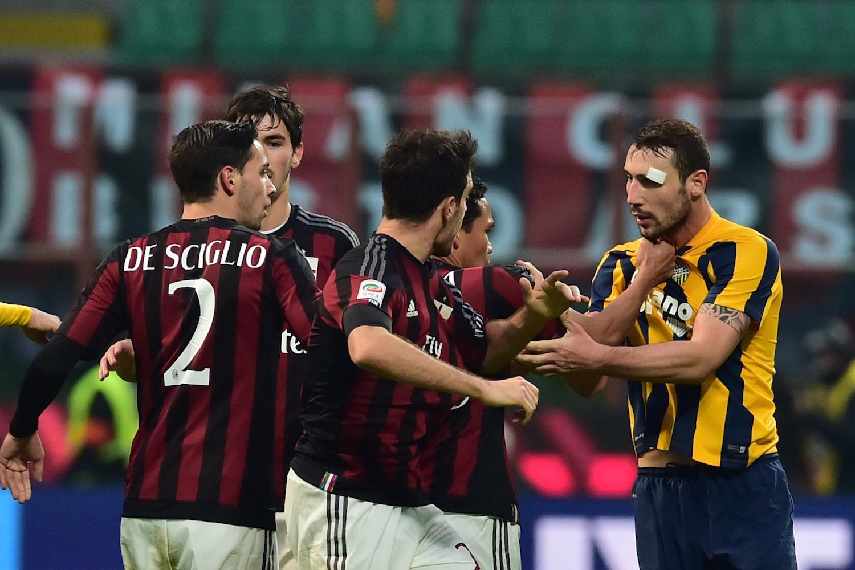 Preview: Hellas Verona vs. Milan