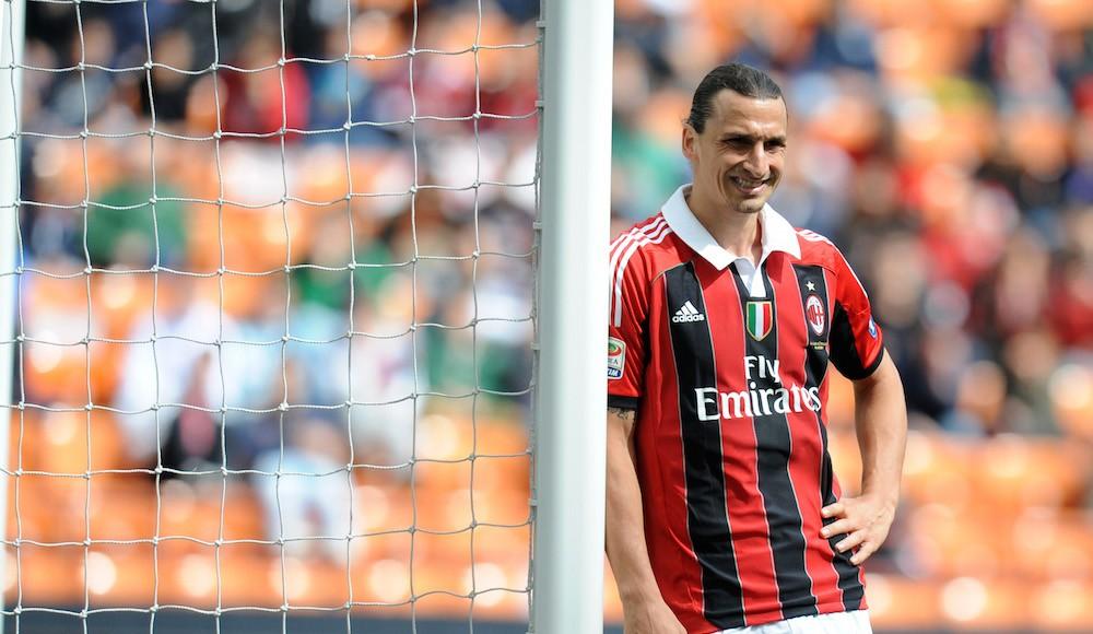 Zlatan favoured Milan return | AFP/Alberto Lingria