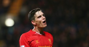 Agger linked with San Siro switch | Julian Finney/Getty Images