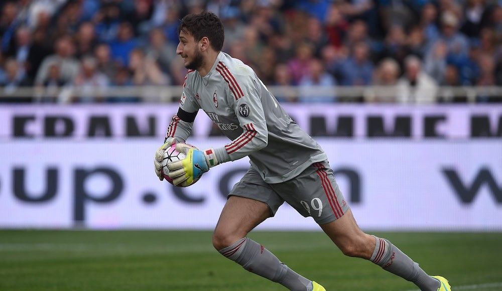 Donnarumma attracting interest from European giants | Valerio Pennicino/Getty Images