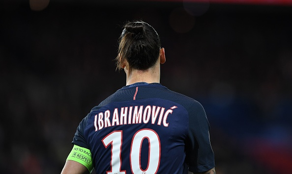 Ibrahimovic delaying for more money   Franck Fife/AFP/Getty Images