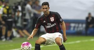 De Sciglio wanted in Naples | Marco Luzzani/Getty Images