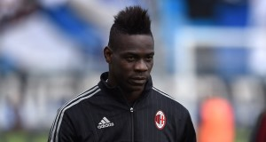 Balotelli may have future in Italy | Valerio Pennicino/Getty Images