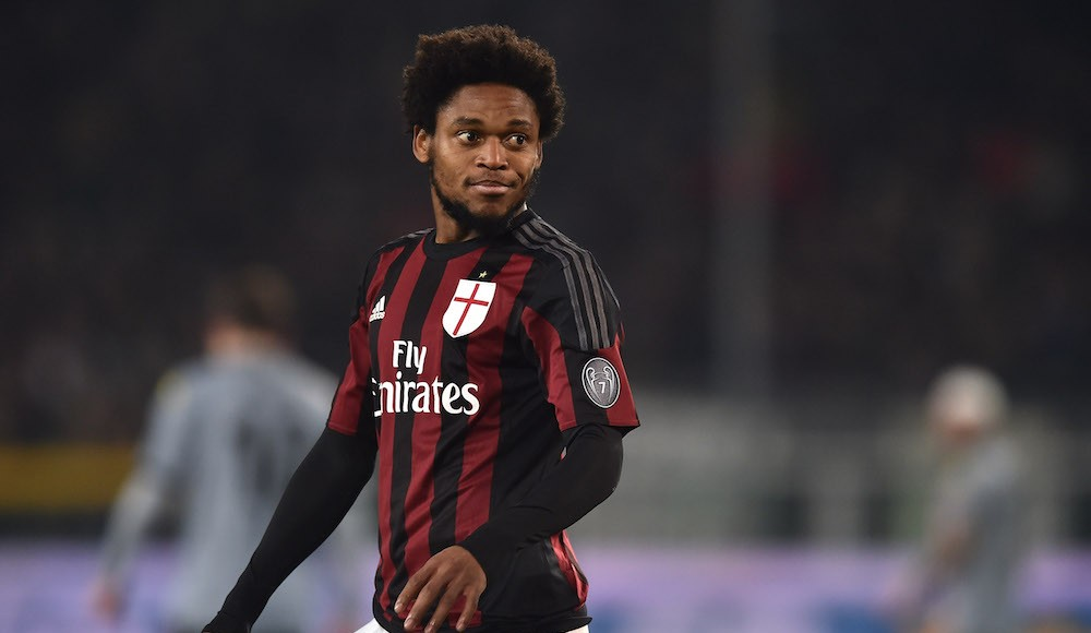 Luiz Adriano may make Russia move | Getty Images