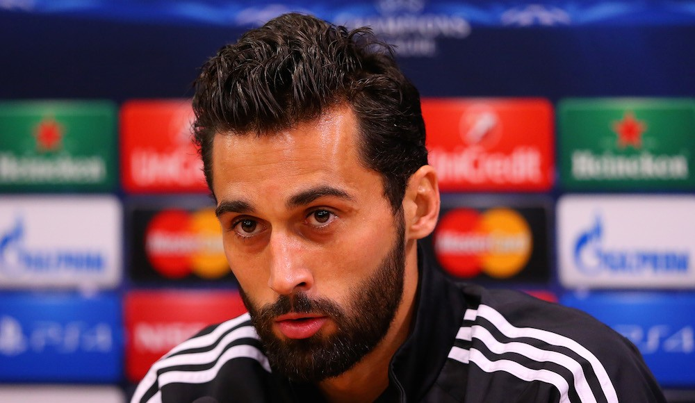 Free agent Arbeloa gets official Milan offer | Alex Livesey/Getty Images