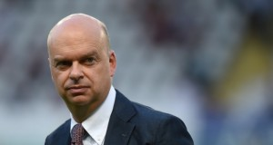 Fassone set to take over at Milan | Valerio Pennicino/Getty Images