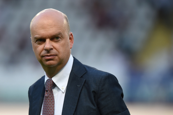 Fassone set to take over at Milan   Valerio Pennicino/Getty Images