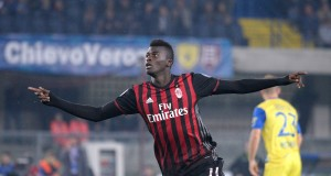 Niang set to hold crunch talks over Milan future   Getty Images