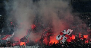 Milan attendance on the rise | Getty Images