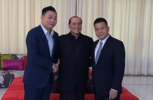 AC Milan sale is 'done deal' says Berlusconi