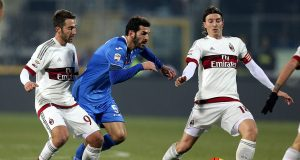 Milan looking to compound Empoli's miserable start | Getty Images