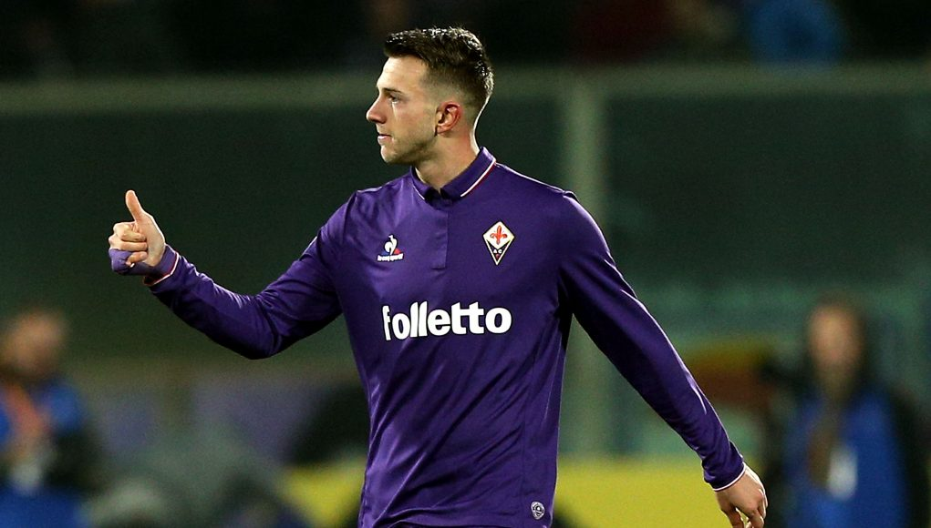 Bernardeschi wanted by Milan | Getty