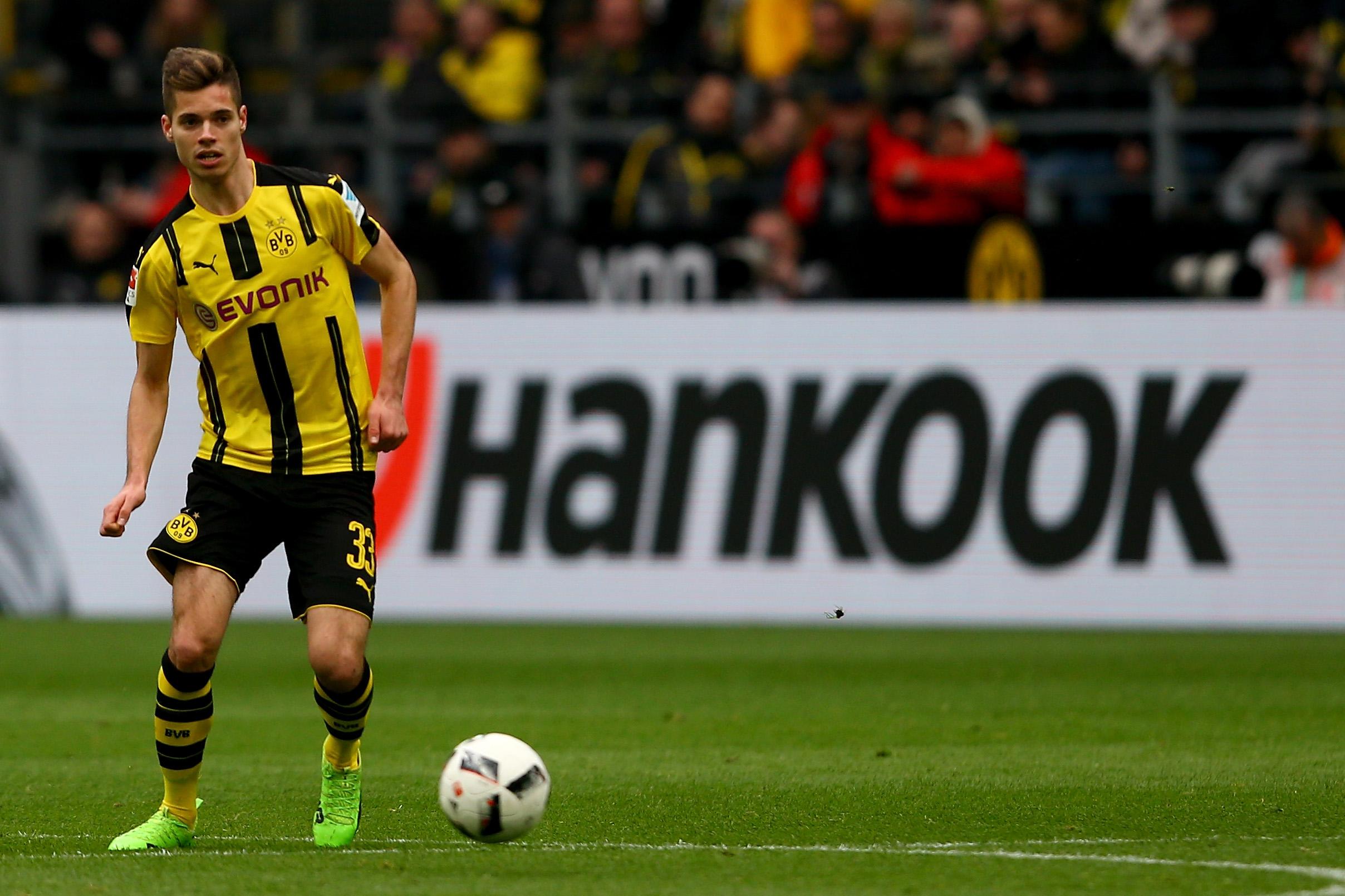 CM: Borussia Dortmund midfielder tops Milan dream mercato list