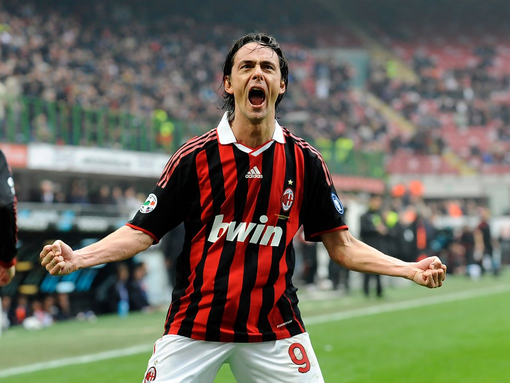 Pippo Inzaghi and the lost art of the goal poacher
