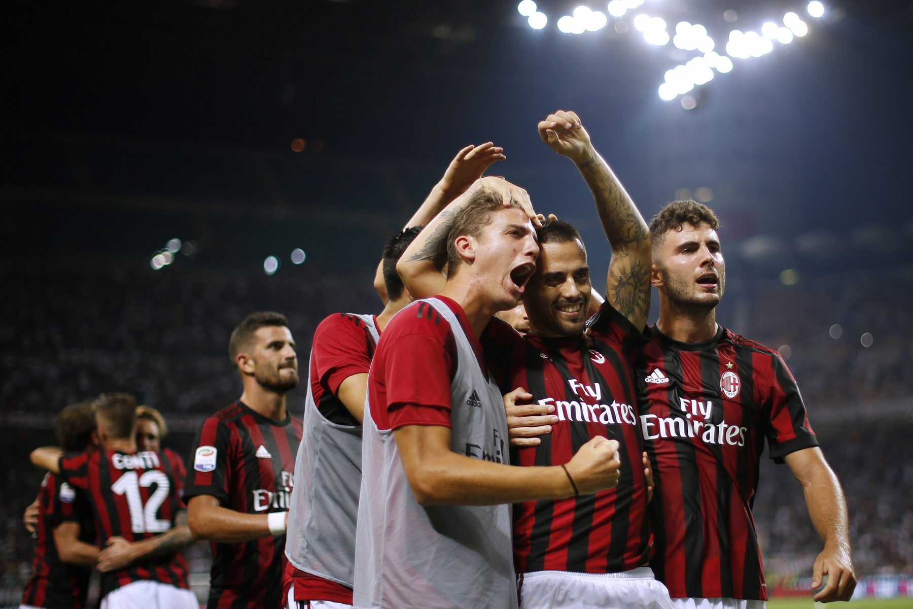 Milan Vs Cagliari: Preview: Serie A Round 21