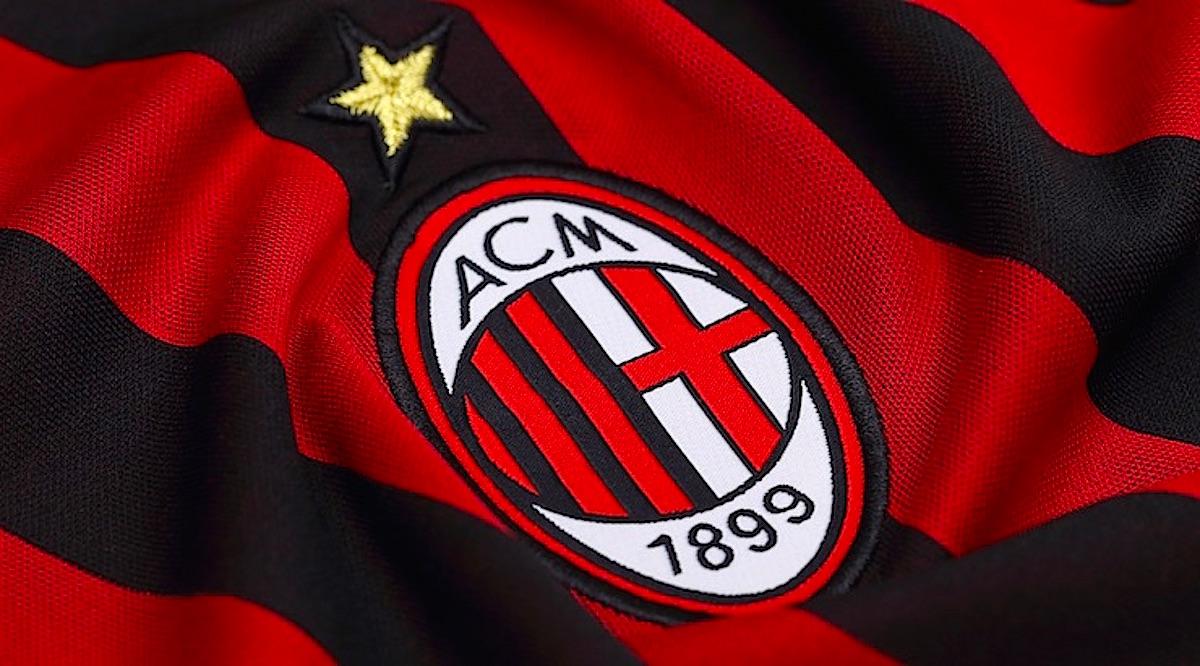 Ac Milan Logo 1 Sempremilancom