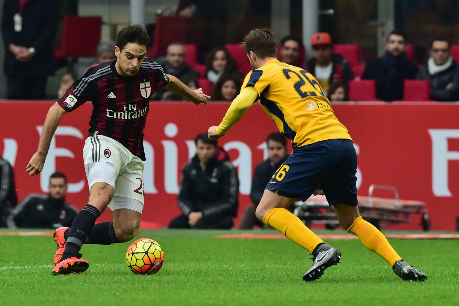 WATCH: AC Milan vs. Hellas Verona - Live on SempreMilan.com