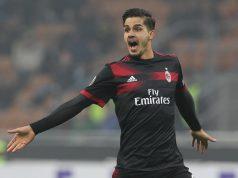 Andre Silva AC Milan