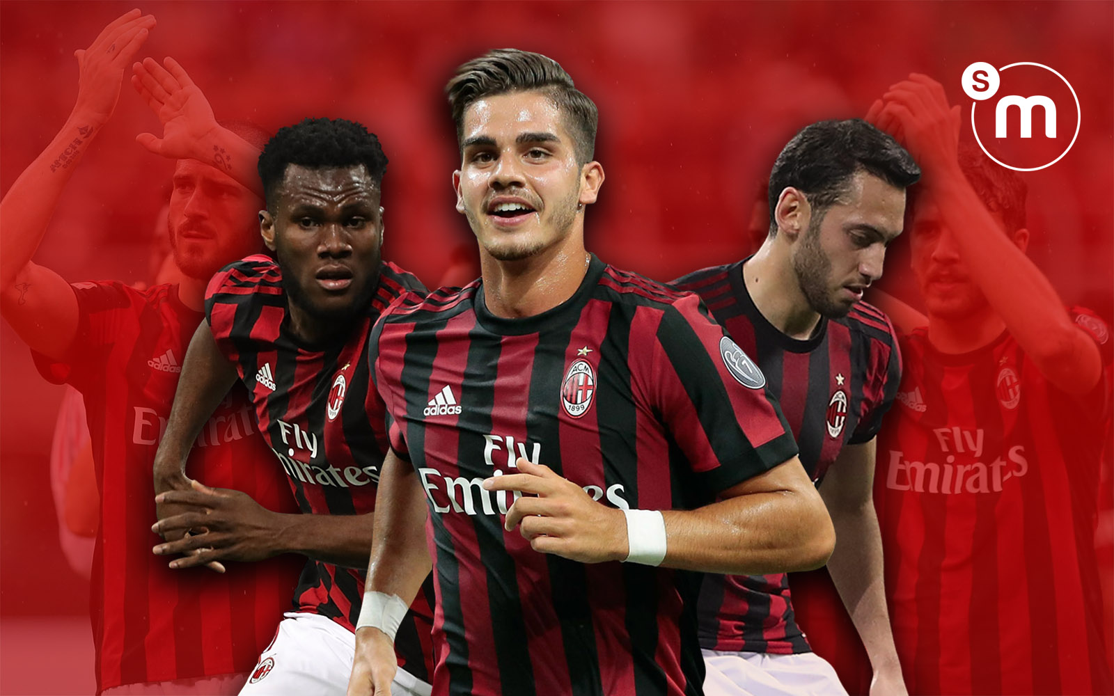 Rating All 11 Of Ac Milan S 2017 Summer Signings