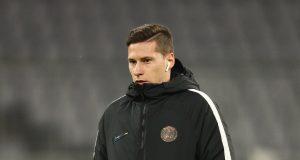 Draxler PSG AC Milan