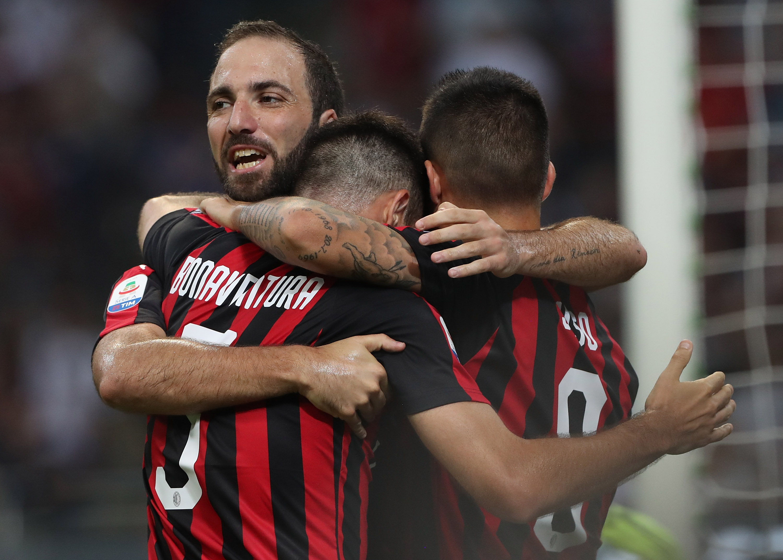 Preview: Serie A Round 6 – Empoli vs. AC Milan