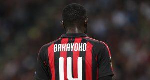 Bakayoko Milan