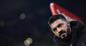 Gattuso AC Milan