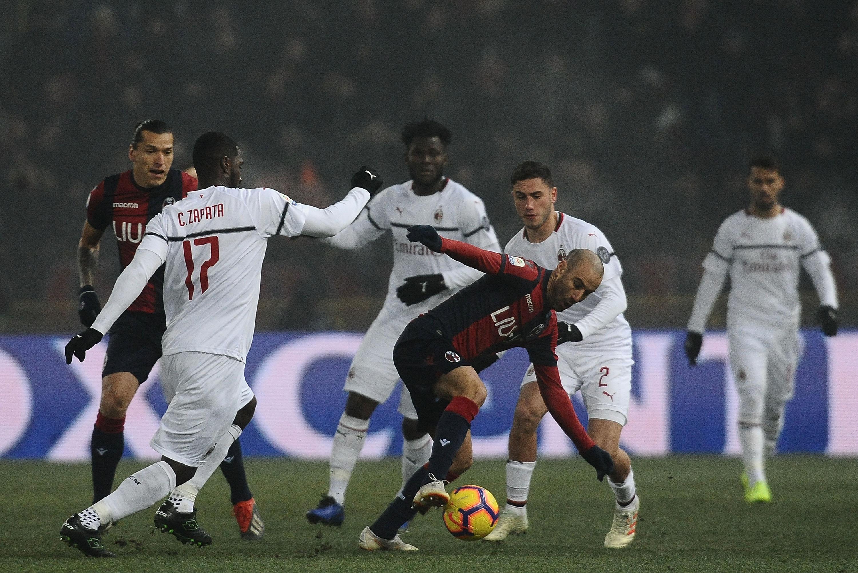 Preview: Serie A Round 35 - AC Milan vs. Bologna