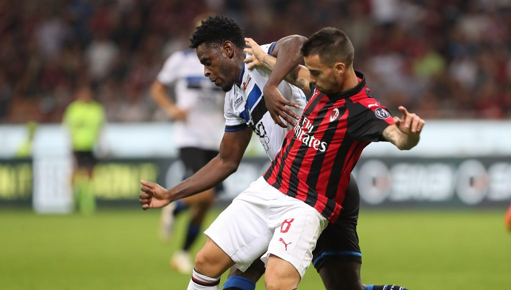 AC Milan Atalanta Preview