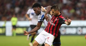 AC Milan Atalanta Preview