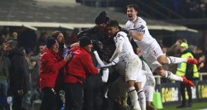 Atalanta AC Milan