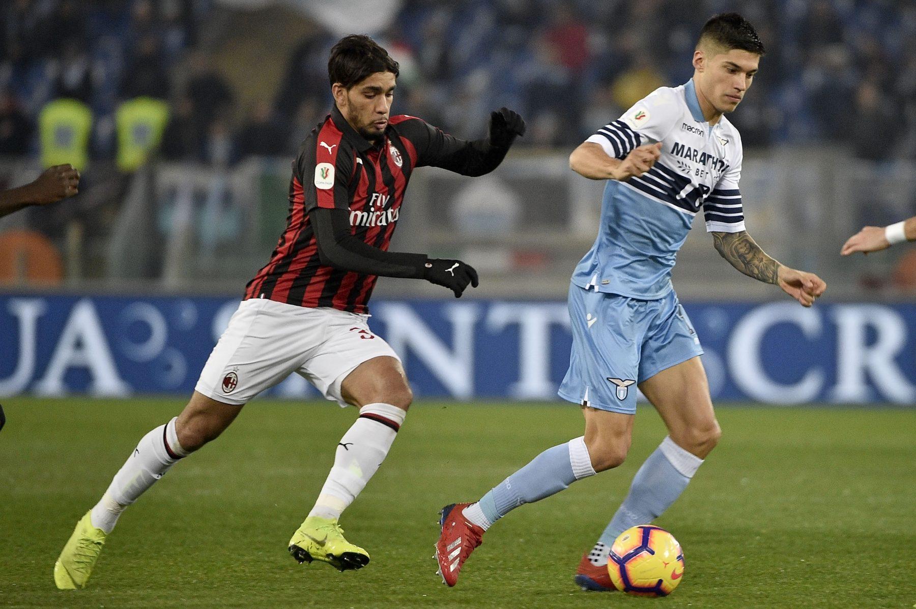 Romano: AC Milan had €40m ready for Correa; Lazio respecting the promise - SempreMilan