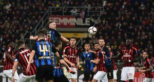 AC Milan Inter