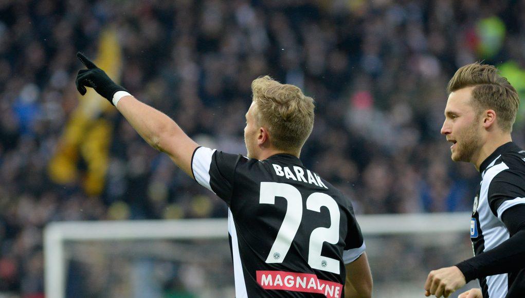 Barak Udinese