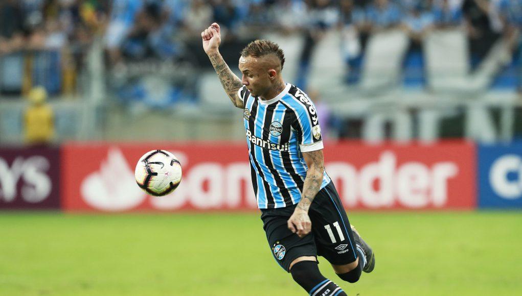 Gremio Everton