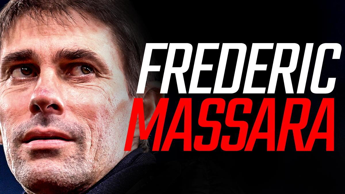 AC Milan Tunjuk Frederic Massara menjadi Direktur Olahraga