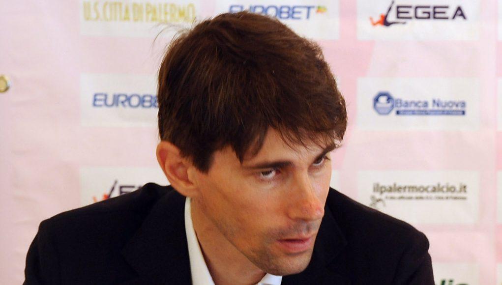 Frederic Massara AC Milan