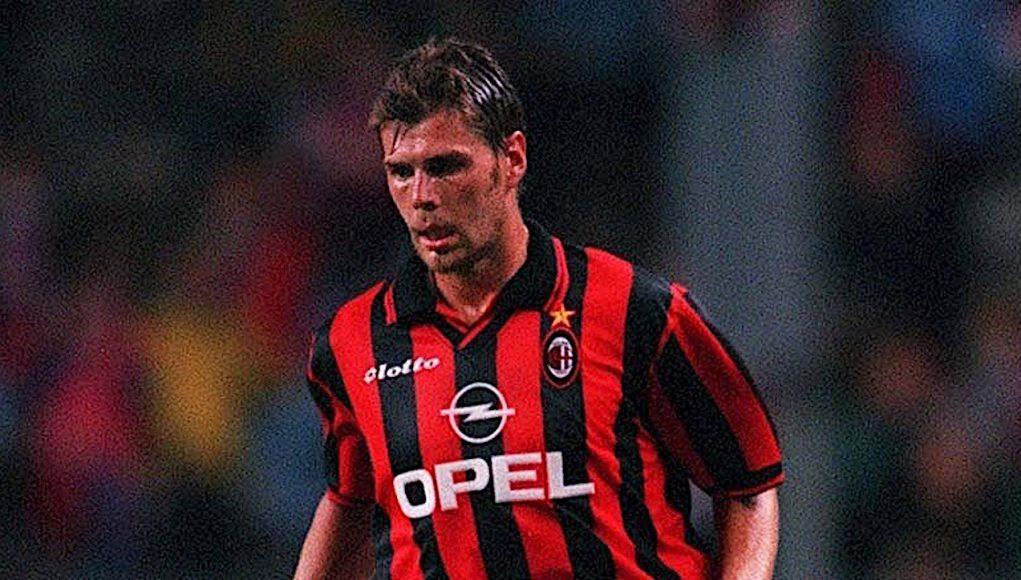 Zvonimir BOBAN AC Milan 2