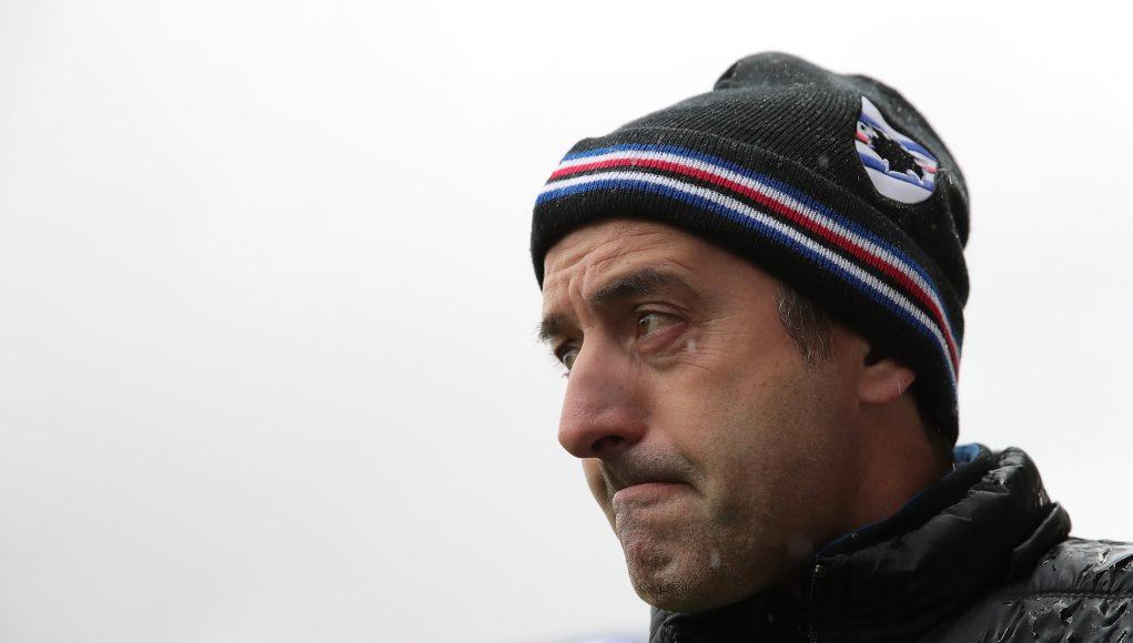 Giampaolo Sampdoria hat