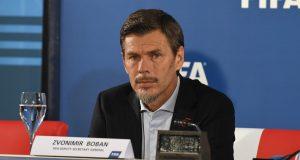 Zvonimir Boban AC Milan