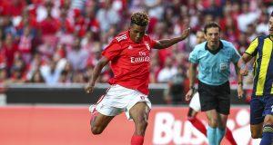 Gedson Fernandes Milan