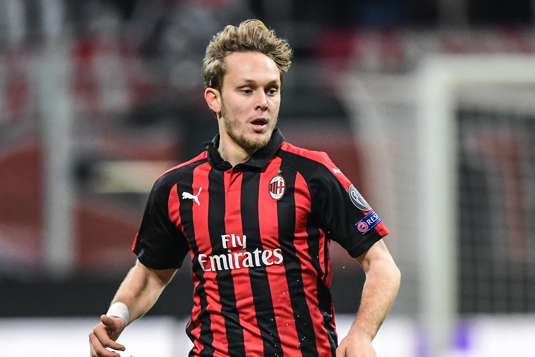 GdS: Milan could use Halilovic as part of bid to land €30m ...