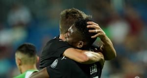 Borini and Leao