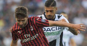 Fabio Borini Udine