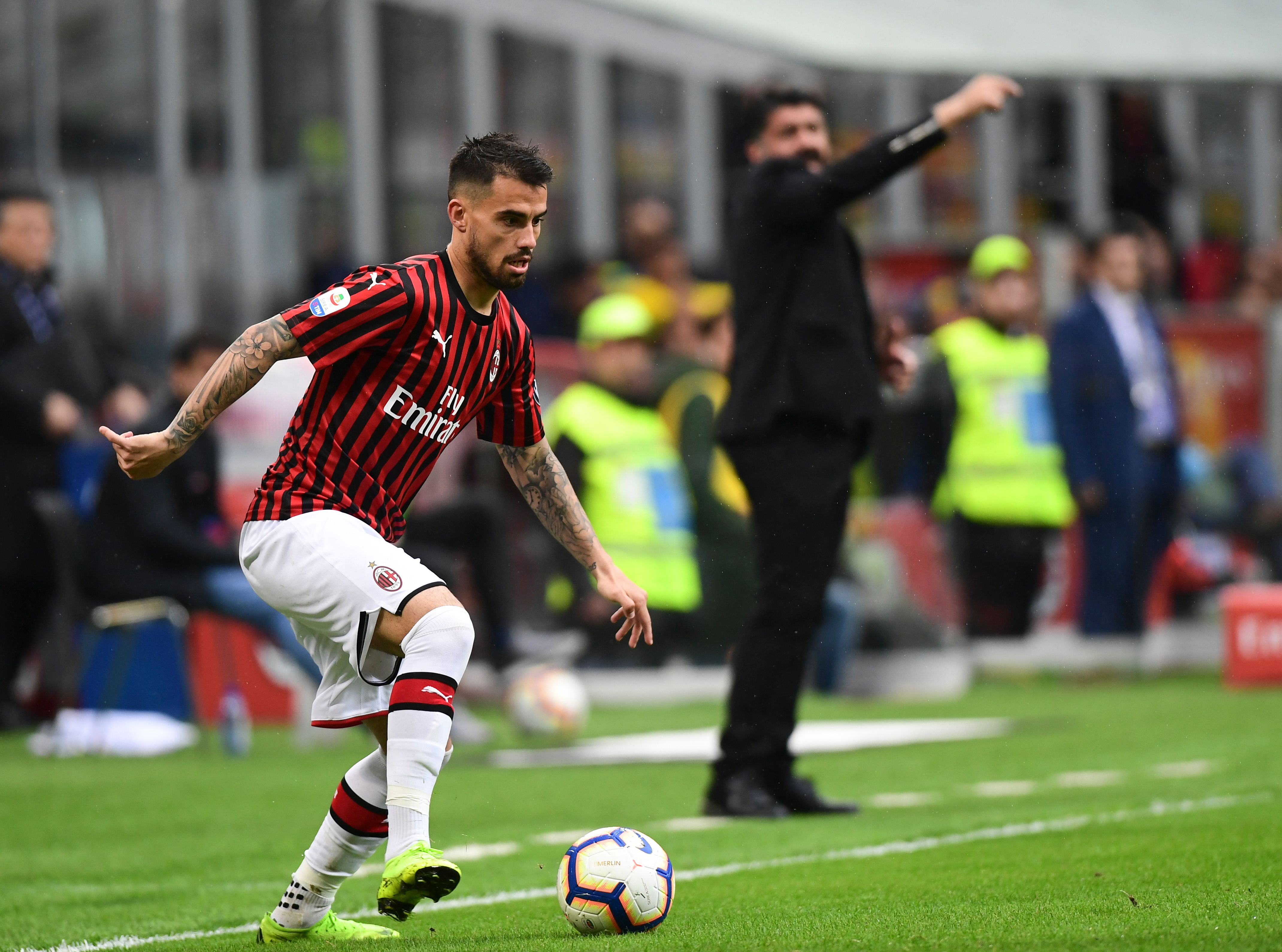 AC Milan | Bleacher Report | Latest News, Scores, Stats and Standings