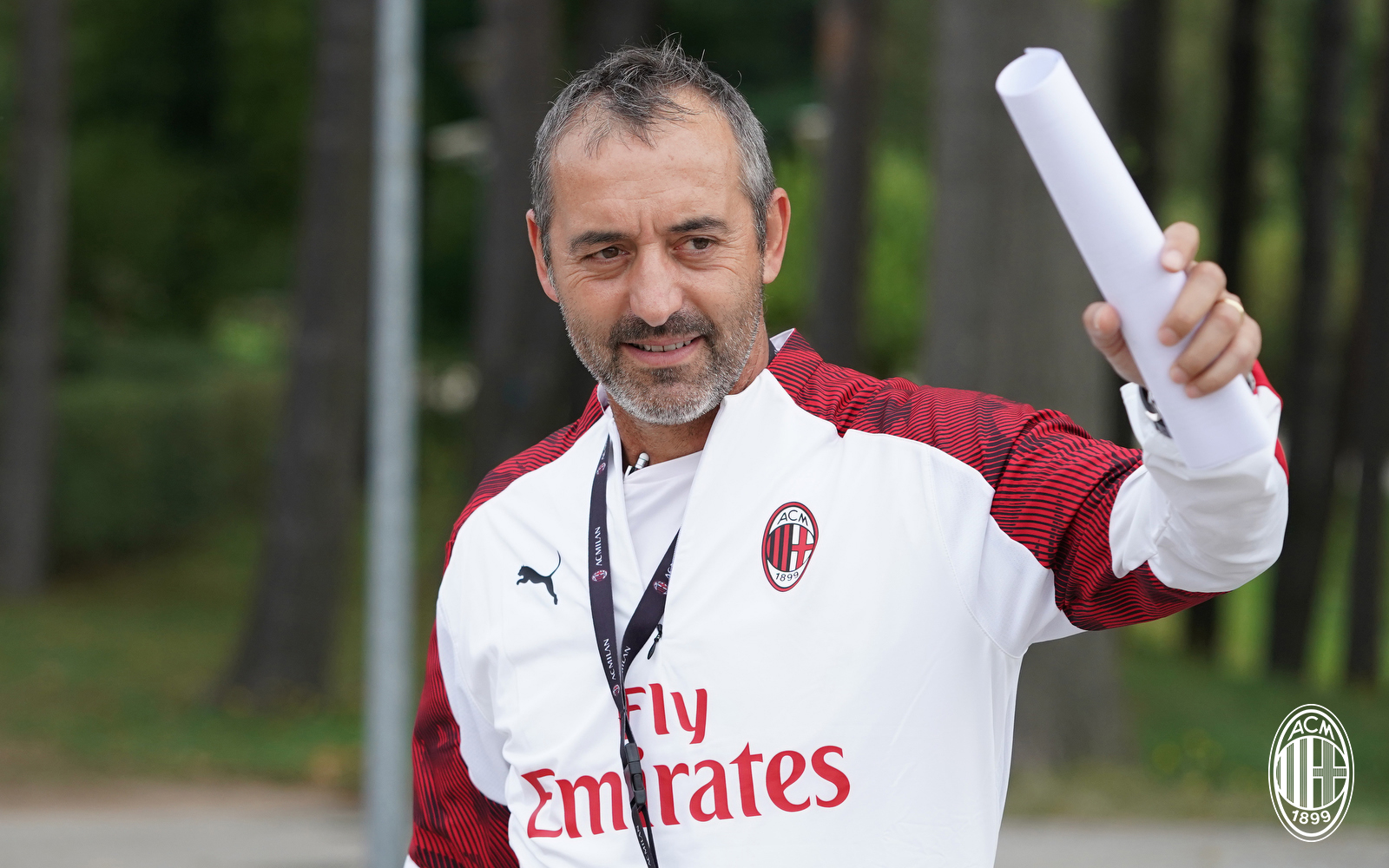 Gds Marco Giampaolo 7th Highest Paid Coach In Serie A