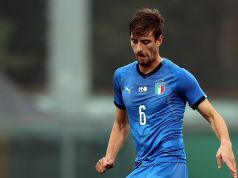 Matteo Gabbia Italy
