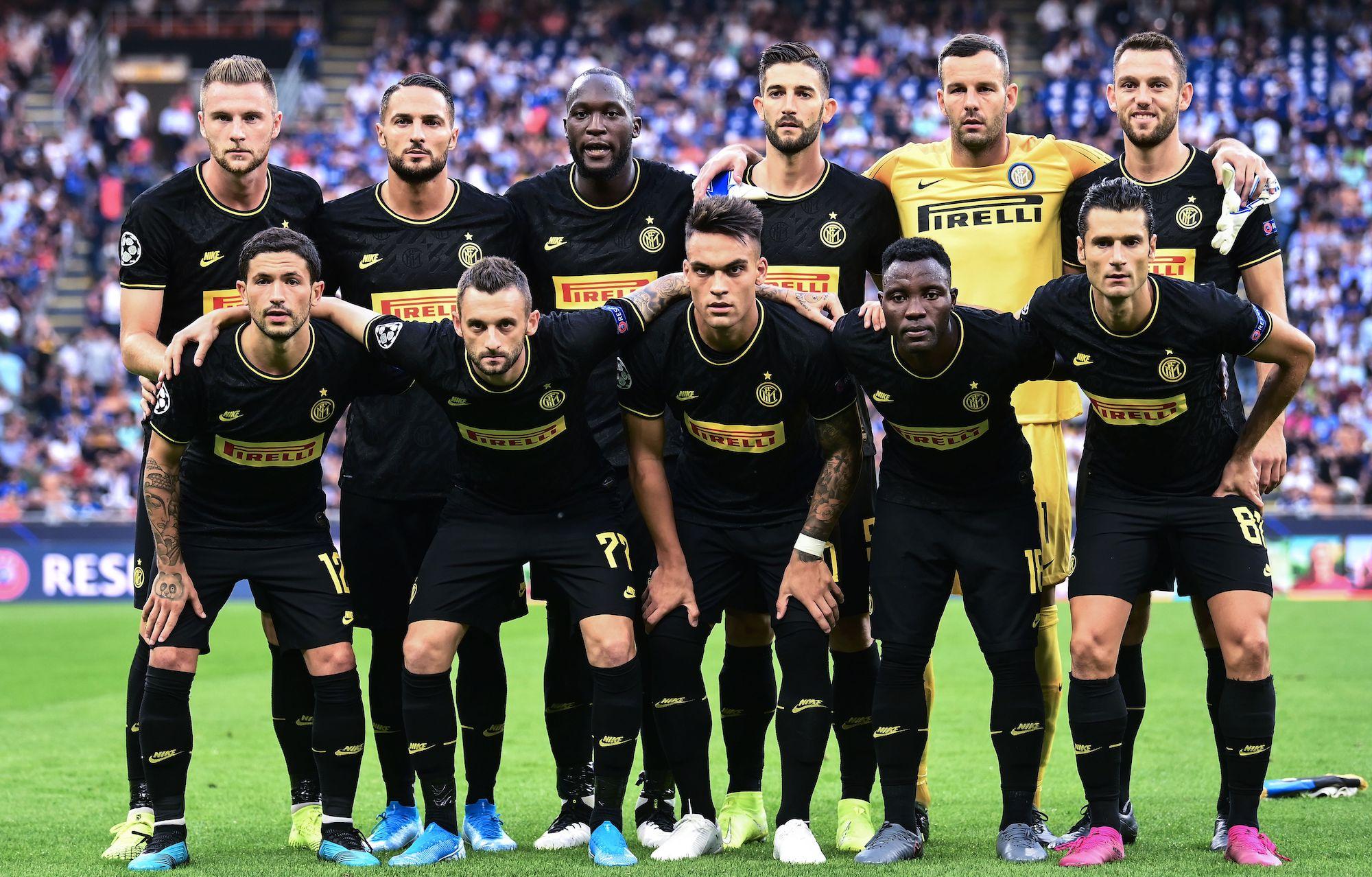 Inter Milan - Wikipedia  |Inter Milan