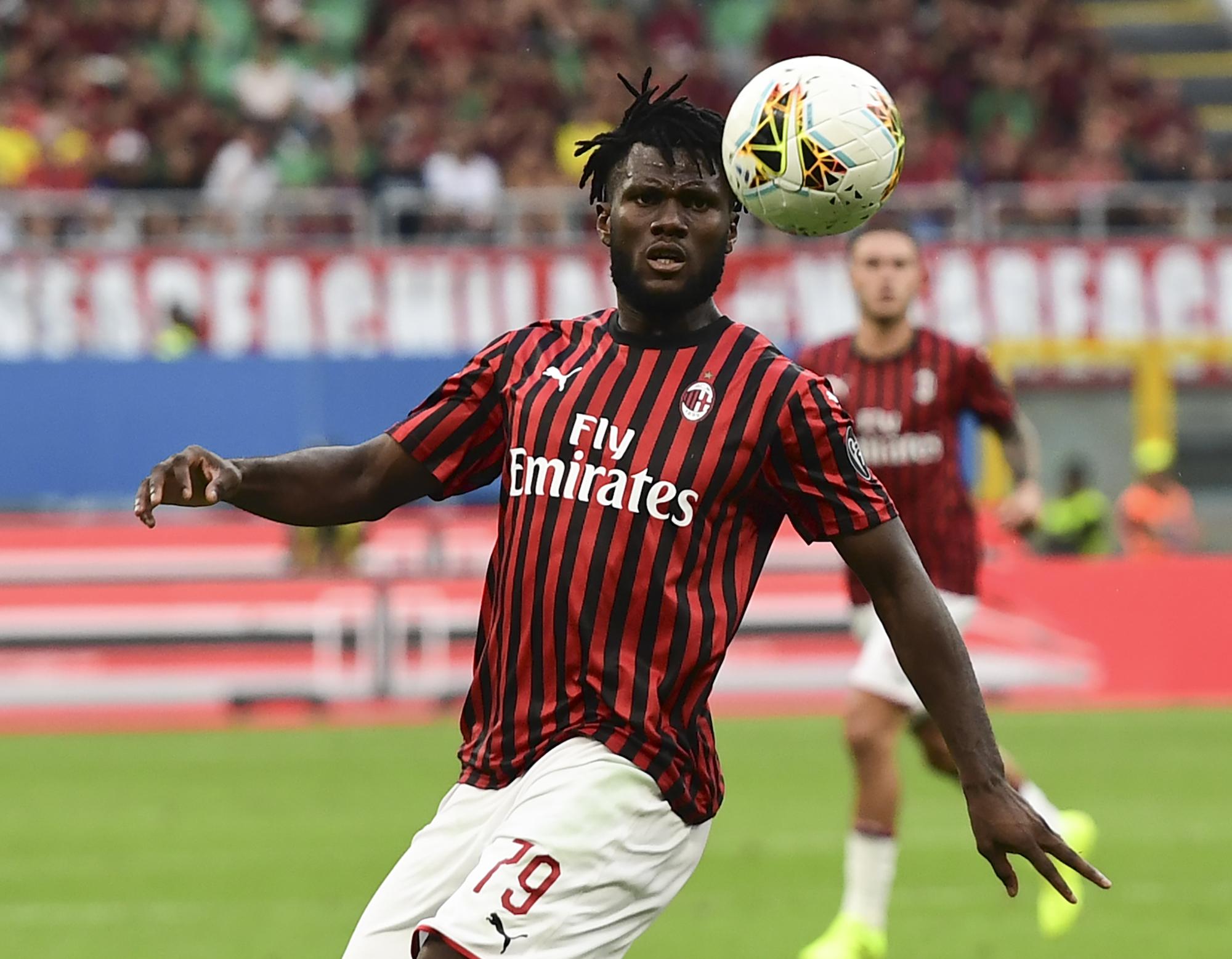 West Ham Milan