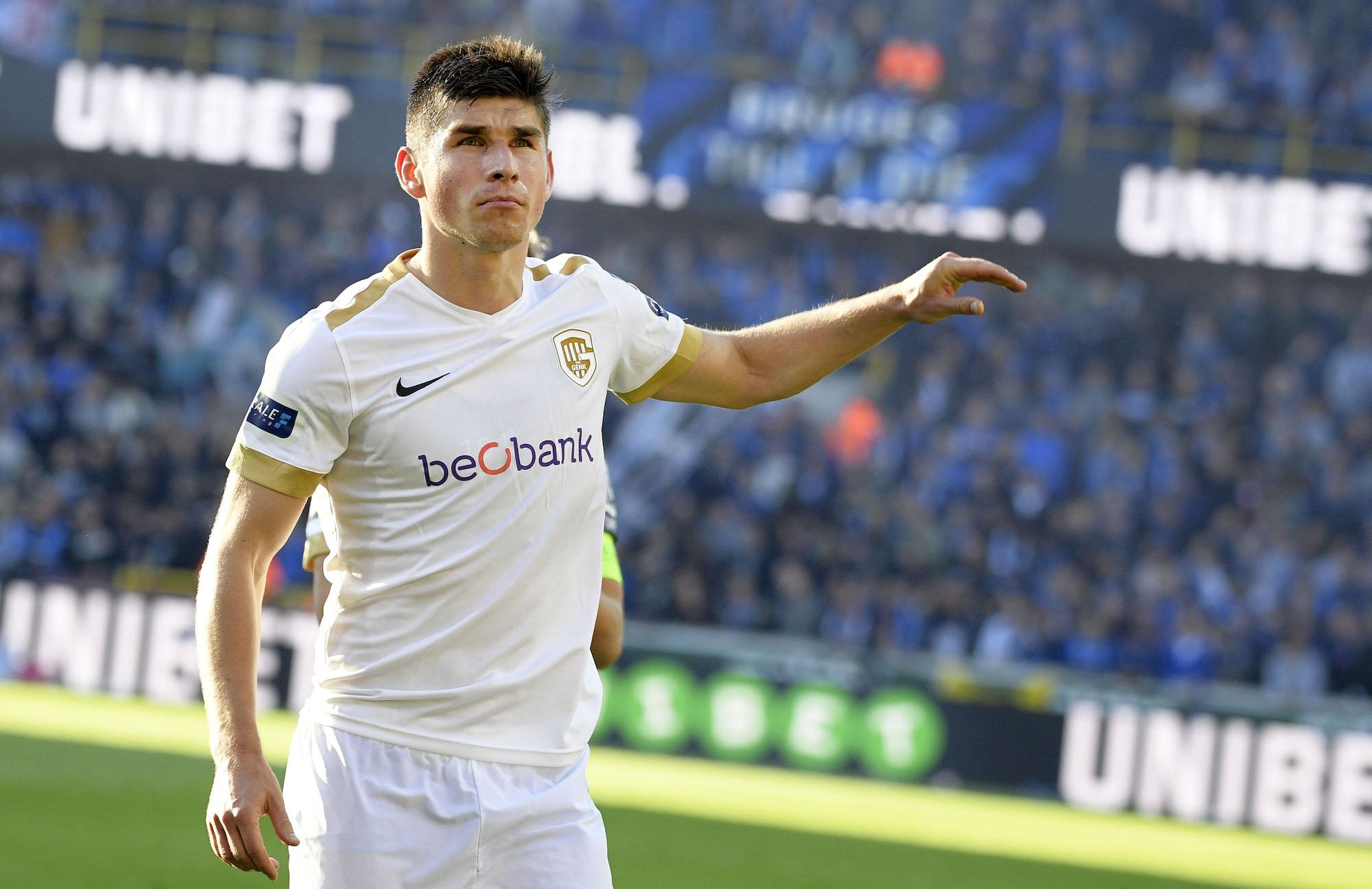 Agent reveals that Milan wanted Ukraine international midfielder